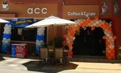 ACC Coffee & Crepes - Places to Eat - Pavia Street, Roxas City, Capiz, Philippines