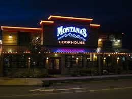 Montana's Cookhouse - Restaurants - 16071 24 Avenue, Surrey, BC, Canada