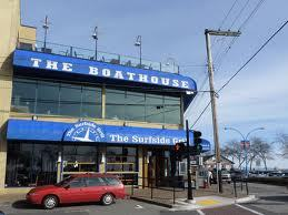 Boathouse Restaurants - Restaurants - 14935 Marine Drive, White Rock, BC, Canada