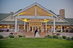 Wine Country Inn - Ceremony - 777  Grande River Dr, Palisade, CO, United States