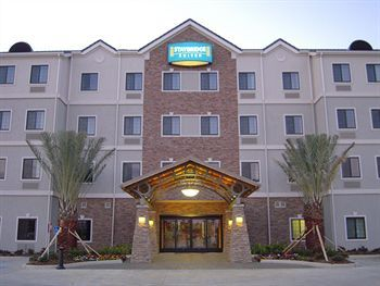 Staybridge Suites Lafayette-airport - Hotels/Accommodations - 129 E Kaliste Saloom Rd, Lafayette Parish, LA, 70508, US