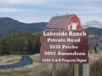 Lakeside Ranch - Ceremony Sites - 5096 Lakeside Ranch Rd, Helena, Mt, 59602, US