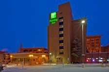 The Holiday Inn - Hotels/Accommodations - 22 N Last Chance Gulch St, Helena, Mt, 59601, US