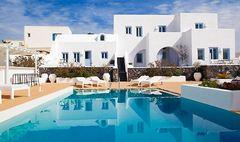 Aria Suites - Hotel -