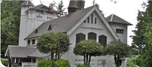 St. Helen's Anglican Church - Reception Sites, Ceremony Sites - 10787 128 Street, Surrey, BC, Canada