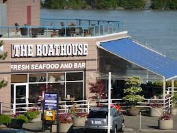 Boathouse Restaurants - Restaurants - 900 Quayside Drive, New Westminster, BC, Canada