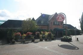The Keg - Restaurants - 800 Columbia Street, New Westminster, BC, Canada