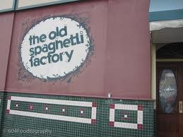Old Spaghetti Factory Restaurant The - Restaurants - 50 8 Street, New Westminster, BC, Canada