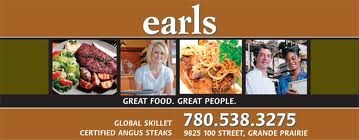 Earls Restaurant - Restaurants - 10160 152 Street, Surrey, BC, Canada