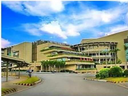 Trinoma Mall - Shopping, Attractions/Entertainment - Mindanao Avenue, Quezon City, Metro Manila, Philippines
