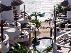 Playa Palms - Hotels/Accommodations - 1 Norte y Calle 14, Playa del Carmen, Quintana Roo, Mexico