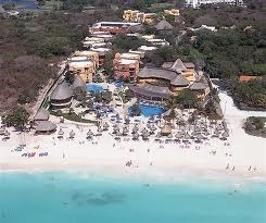 The Reef Playacar Beach Resort - Hotels/Accommodations - Playa del Carmen, Quintana Roo, Mexico
