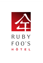 Hôtel Ruby Foo's - Hotels/Accommodations - 7655 boulevard Décarie, Montréal, QC, Canada