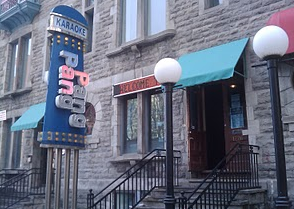 Karaoke Bar Pang Pang - Bars/Nightife, Attractions/Entertainment - 1226 Rue Mackay, Montreal, QC, H3G 2H5