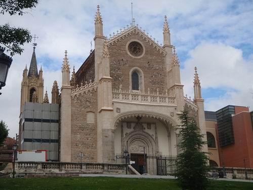 El Real Jardín Botánico - Ceremony Sites, Attractions/Entertainment - Plaza de Murillo, 2, Madrid, Community of Madrid, Spain