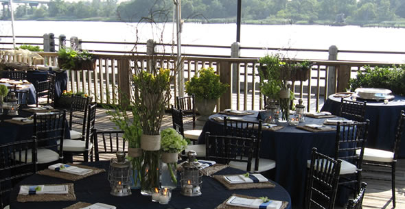 The Riverwalk Landing - Restaurants, Ceremony & Reception - 2 Ann Street, Wilmington, NC, 28401