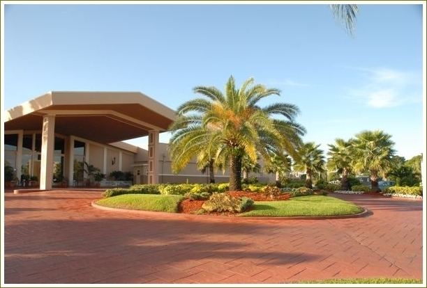 Hillcrest Country Club - Reception Sites - 4600 Hillcrest Dr, Hollywood, FL, 33021, US