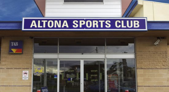 Altona Sports Club - Reception Sites - 11 Altona Rd, Seaholme, VIC, 3018