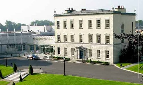 Dunboyne Castle - Reception Sites, Hotels/Accommodations - Meath, Meath, IE