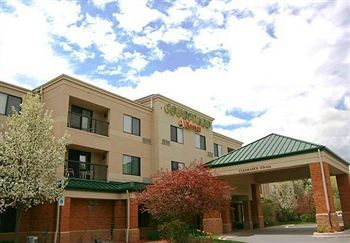 Courtyard By Marriott - Hotels/Accommodations - 3615 S Airport Rd W, Traverse City, MI, United States