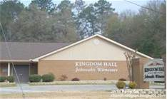 Kingdom Hall Of Jehovah's Witnesses - Ceremony Sites - 1301 Julianne Street, Perry, GA, 31069, US