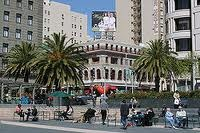 Union Square - Photo Sites - Union Square, San Francisco, CA 94108, San Francisco, California, US