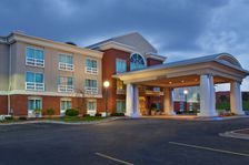 Holiday Inn Express - Hotels/Accommodations - Grand Rapids, MI