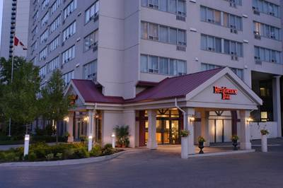 Residence Inn London Downtown - Hotels/Accommodations - 383 Colborne Street, London, ON, Canada