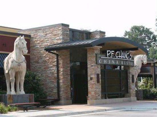P.f. Chang's China Bistro - Restaurants - 3338 West Friendly Avenue, Greensboro, NC, United States