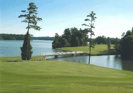 Oak Hollow Golf Course - Attractions/Entertainment - 3400 North Centennial Street, High Point, NC, 27265