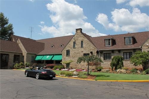 Williams Country Club - Reception Sites - 1000 Williams Drive, Weirton, WV, 26062