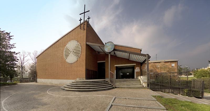 Parrocchia Di S. Piox - Ceremony Sites - Via della Birona, 42, Monza, Lombardia, 20900