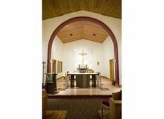 St. Ambrose Catholic Parish - Ceremony - 760 W. Main Street, Deadwood, SD