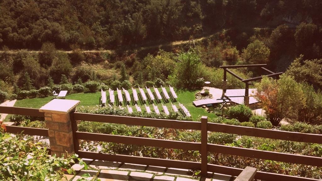 Ceremony Sites Beaumont Ca Wedding Mapper