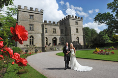 Clearwell Castle - Ceremony - Clearwell, Coleford, Coleford, Gloucestershire, United Kingdom