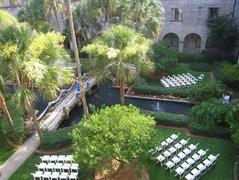St. Augustine Wedding In September in St. Augustine, FL, USA