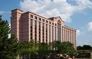 The Henry, Autograph Collection - Hotels/Accommodations, Reception Sites - 300 Town Center Dr, Dearborn, MI, 48126