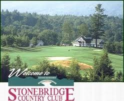 Stonebridge Country Club - Ceremony Sites, Attractions/Entertainment, Reception Sites - 161 Gorham Pond Road, Goffstown, NH, United States