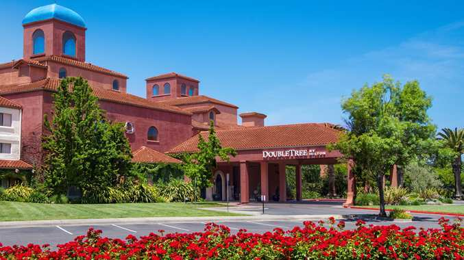 Doubletree Hotel Sonoma Wine Country - Hotels/Accommodations, Wineries, Attractions/Entertainment - 1 Doubletree Drive, Rohnert Park, CA, United States