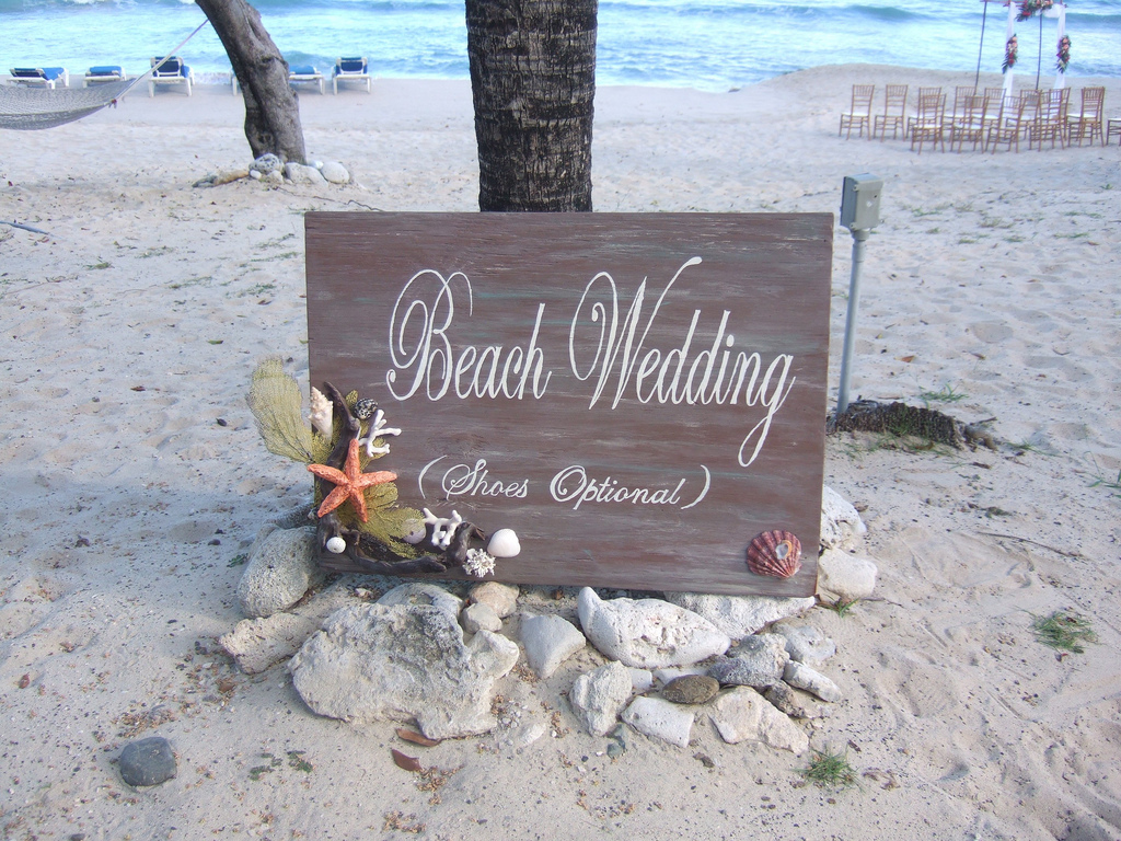 Palmas Beach Club - Ceremony Sites -