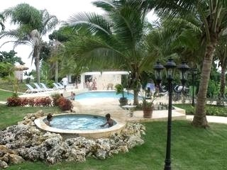 Hacienda Mansion Villa Bonita - Reception Sites, Restaurants - Isabela, Moca