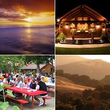 Ceremony: Lion's Park - Ceremony Sites - 6197 Casitas Pass Road, Carpinteria, CA, 93013