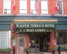 Walper Terrace Hotel - Hotels/Accommodations - 1 King Street West, Kitchener, ON, Canada