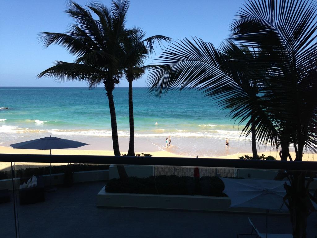 Condado Beach - Beaches -