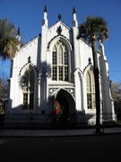 French Huguenot Church - Ceremony - 135 Church St, Charleston, SC, 29401, US