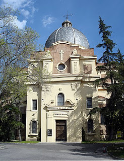 Iglesia De San Jorge - Ceremony Sites - Calle Padre Damián 22 , Madrid, Comunidad de Madrid, 28036, España