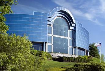The Westin Waltham-boston - Hotels/Accommodations, Reception Sites - 70 Third Avenue, Waltham, MA, United States