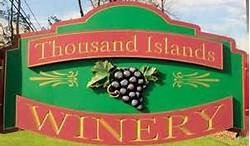 Thousand Islands Winery - Restaurants, Attractions/Entertainment - 43298 Seaway Avenue #1, Alexandria Bay, NY, 13607