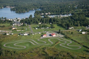 Alex Bay Go Karts - Attractions/Entertainment - 43772 NYS Route 12 , Alexandria Bay, NY, 13607