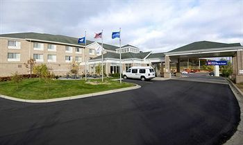 Hilton Garden Inn - Hotels/Accommodations - 6330 Point Chase, Eden Prairie, MN, 55344, US